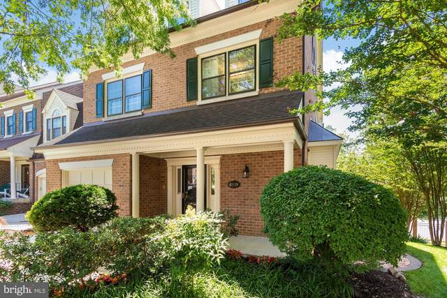 6335 Chaucer View Circle, ALEXANDRIA, VA 22304 (#VAFX1133110) :: AJ Team Realty