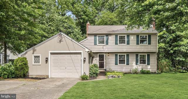 506 Tarrington Road, CHERRY HILL, NJ 08034 (MLS #NJCD395206) :: The Dekanski Home Selling Team