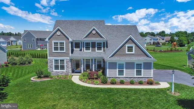 221 Shade Tree Drive, LANCASTER, PA 17603 (#PALA164278) :: The Craig Hartranft Team, Berkshire Hathaway Homesale Realty