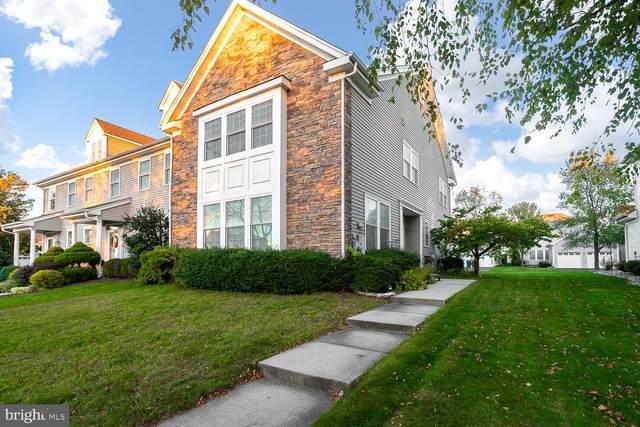 5 Horseshoe Place, CROSSWICKS, NJ 08515 (#NJBL374028) :: REMAX Horizons