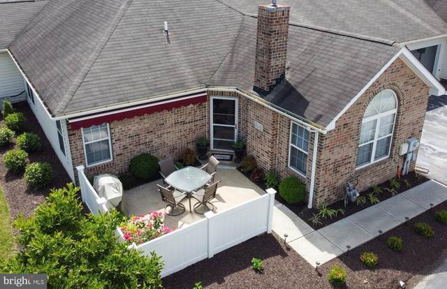 133 Village Way 5A, PHOENIXVILLE, PA 19460 (#PACT508020) :: Shamrock Realty Group, Inc