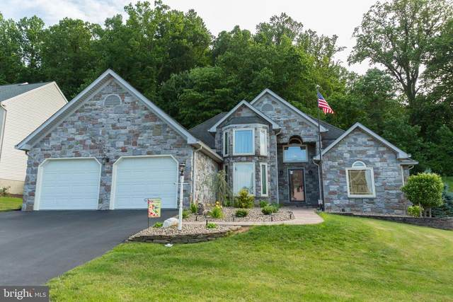 629 Springton Way, LANCASTER, PA 17601 (#PALA164306) :: The Heather Neidlinger Team With Berkshire Hathaway HomeServices Homesale Realty