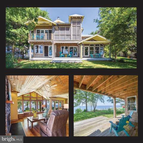 902 Bayside Drive, STEVENSVILLE, MD 21666 (#MDQA144212) :: John Lesniewski | RE/MAX United Real Estate