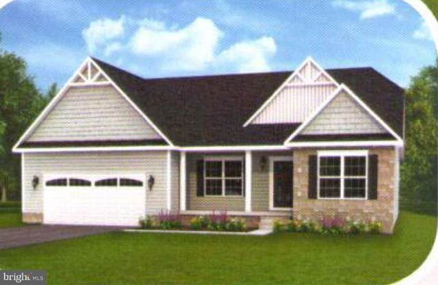 975 Beck Mill Road, HANOVER, PA 17331 (#PAYK139014) :: Iron Valley Real Estate