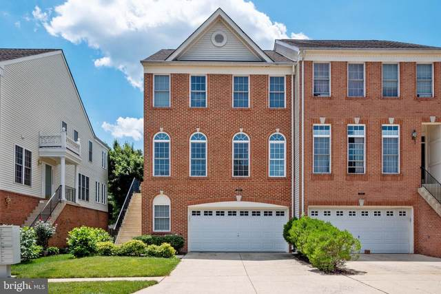 42919 Shelbourne Square, CHANTILLY, VA 20152 (#VALO412964) :: LoCoMusings