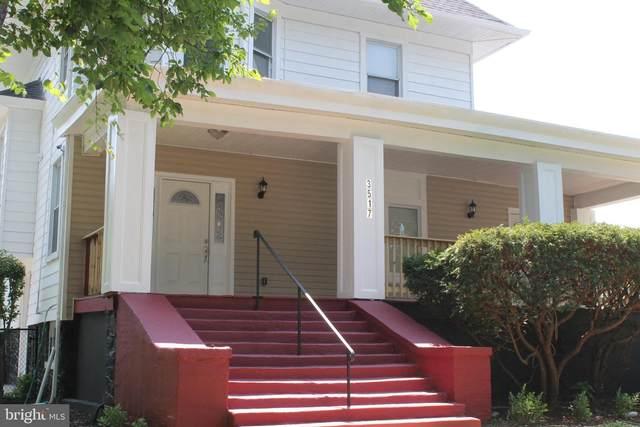 3517 Springdale Avenue, BALTIMORE, MD 21216 (#MDBA512816) :: The Redux Group