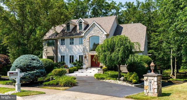 1665 Tuckerstown Road, DRESHER, PA 19025 (#PAMC651460) :: Nexthome Force Realty Partners