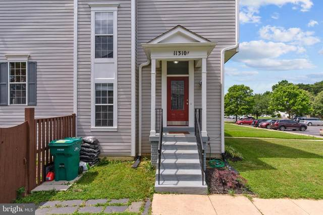 11310-F Golden Eagle Place, WALDORF, MD 20603 (#MDCH214574) :: AJ Team Realty