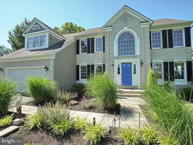 11701 Fairmont Place, IJAMSVILLE, MD 21754 (#MDFR265438) :: Jim Bass Group of Real Estate Teams, LLC