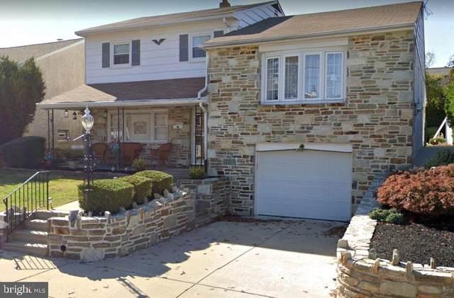 4528 Pearson Avenue, PHILADELPHIA, PA 19114 (#PAPH902688) :: Larson Fine Properties