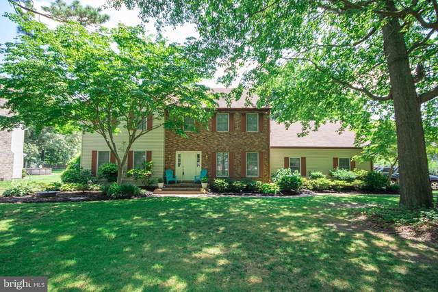 5615 N Nithsdale Drive, SALISBURY, MD 21801 (#MDWC108416) :: Atlantic Shores Sotheby's International Realty