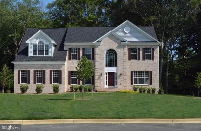 5509 Jacks Landing, CLARKSVILLE, MD 21029 (#MDHW280596) :: Corner House Realty
