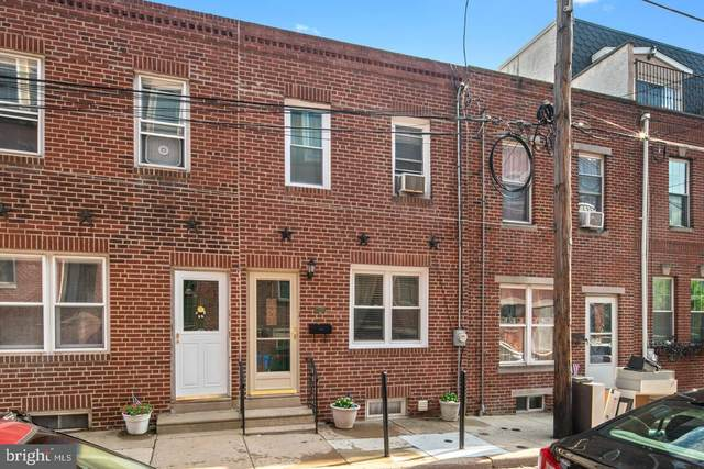 2634 Catharine Street, PHILADELPHIA, PA 19146 (#PAPH902902) :: ExecuHome Realty