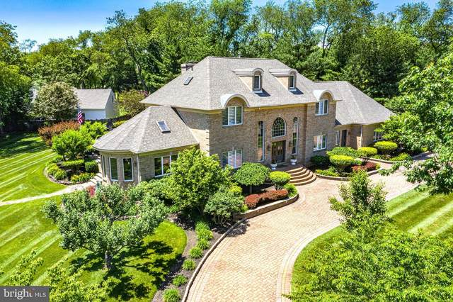 3 Manor Drive, WESTAMPTON, NJ 08060 (#NJBL374220) :: Holloway Real Estate Group