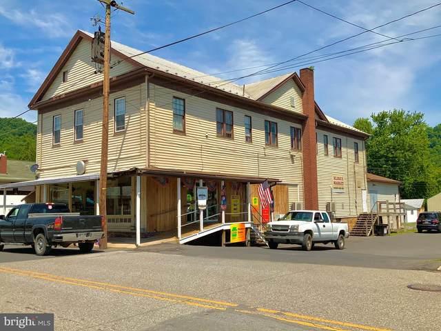 5 E. John St., MC VEYTOWN, PA 17051 (#PAMF100380) :: LoCoMusings