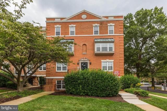 3601 NW 38TH Street NW #302, WASHINGTON, DC 20016 (#DCDC472288) :: SP Home Team