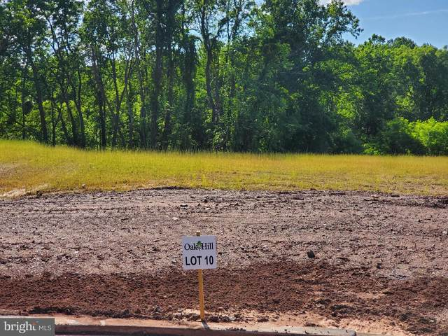 Lot 10 Sawtooth Oak Drive, LEWISBERRY, PA 17339 (#PAYK139196) :: TeamPete Realty Services, Inc