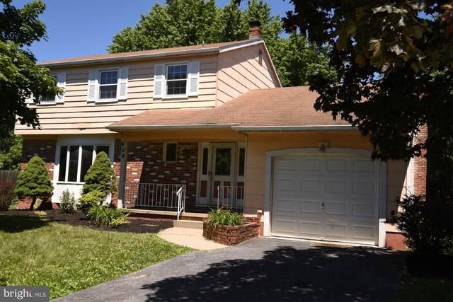 404 Jamestown Road, BEVERLY, NJ 08010 (#NJBL374258) :: Holloway Real Estate Group
