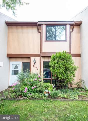 1177 Dublin Place, HERNDON, VA 20170 (#VAFX1133968) :: The Matt Lenza Real Estate Team