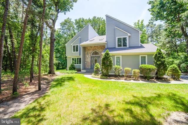 52 Edelweiss Lane, VOORHEES, NJ 08043 (MLS #NJCD395450) :: The Dekanski Home Selling Team