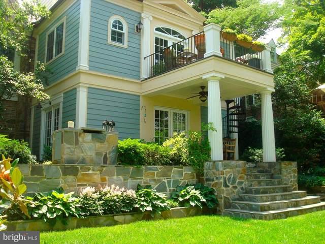 6002 Grove Drive, ALEXANDRIA, VA 22307 (#VAFX1134028) :: Tom & Cindy and Associates