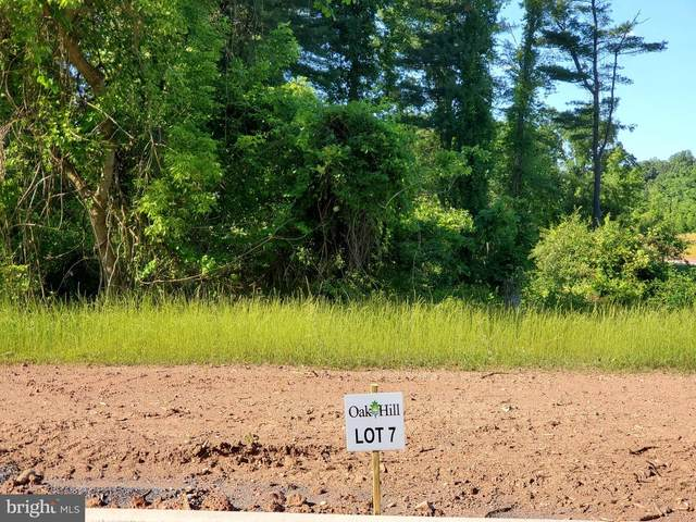 Lot 7 Sawtooth Oak Drive, LEWISBERRY, PA 17339 (#PAYK139236) :: TeamPete Realty Services, Inc