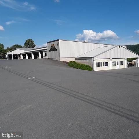 5904 Route 209, LYKENS, PA 17048 (#PADA122348) :: The Joy Daniels Real Estate Group