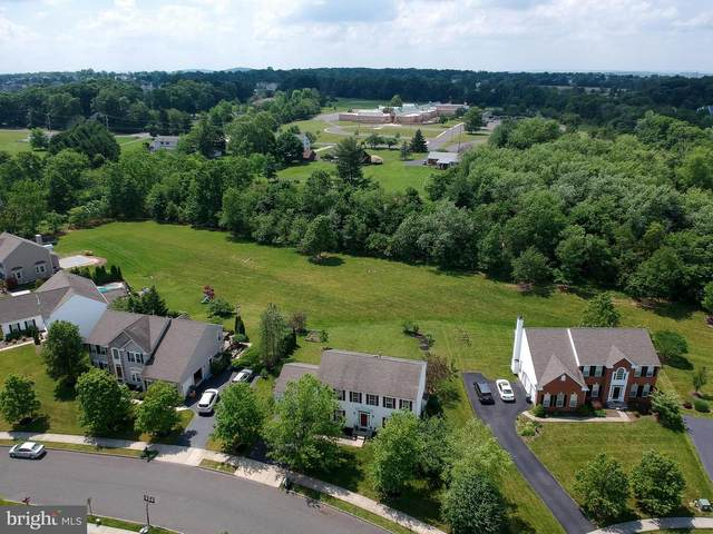 245 Cutleaf Circle, HARLEYSVILLE, PA 19438 (#PAMC651884) :: Pearson Smith Realty