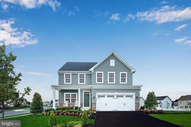 11034 Hazelnut Lane, MONROVIA, MD 21770 (#MDFR265644) :: Jim Bass Group of Real Estate Teams, LLC