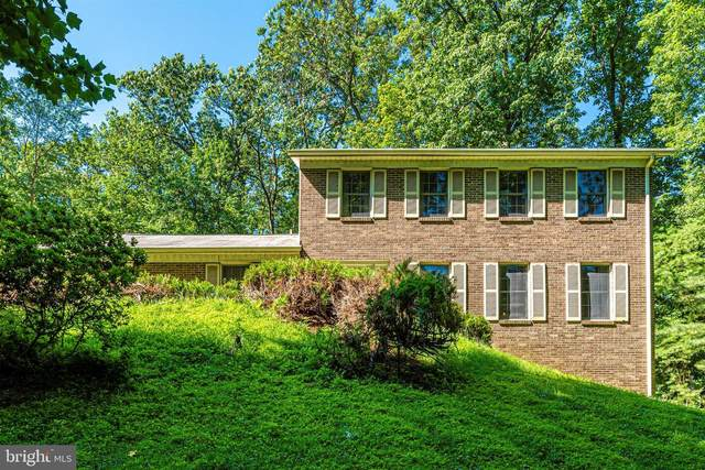 11789 Thomas Spring Road, MONROVIA, MD 21770 (#MDFR265672) :: Tessier Real Estate