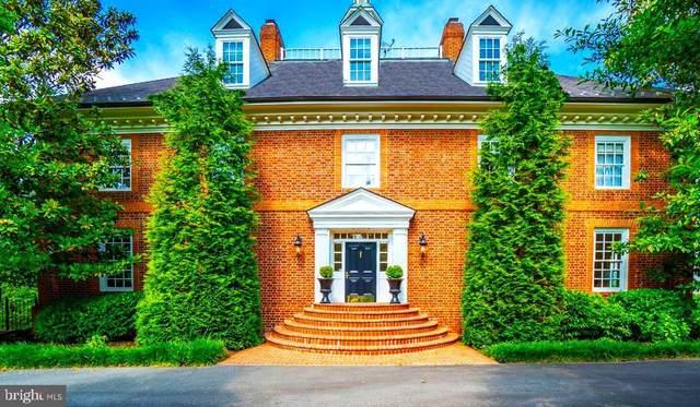 1287 Ballantrae Farm Drive, MCLEAN, VA 22101 (#VAFX1134382) :: Larson Fine Properties