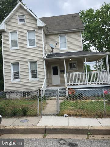 5327 Hamlin Avenue, BALTIMORE, MD 21215 (#MDBA513306) :: Jennifer Mack Properties