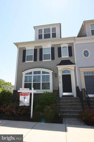 23113 Robin Song Drive, CLARKSBURG, MD 20871 (#MDMC711670) :: ExecuHome Realty