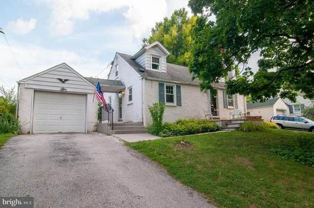 24 Beechwood Avenue, MALVERN, PA 19355 (#PACT508510) :: Keller Williams Real Estate