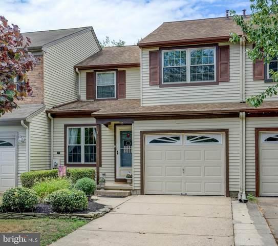 8 Southgate Drive, MOUNT LAUREL, NJ 08054 (#NJBL374466) :: The Steve Crifasi Real Estate Group