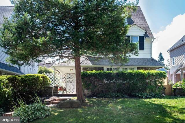 1414 Dorset Lane, WYNNEWOOD, PA 19096 (#PAMC652106) :: The Lux Living Group |  Berkshire Hathaway HomeServices