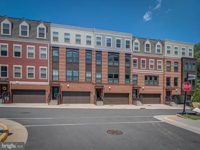 10704 Viognier Terrace, FAIRFAX, VA 22030 (#VAFC119958) :: Cristina Dougherty & Associates