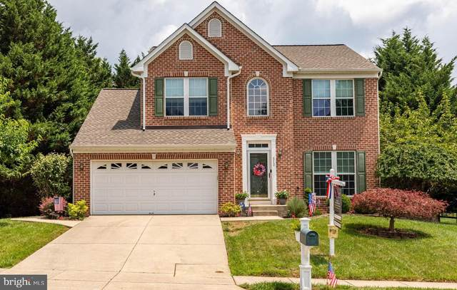 512 Country Ridge Circle, BEL AIR, MD 21015 (#MDHR247978) :: The Sky Group
