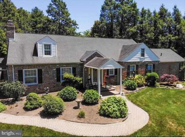 1409 Hampton Road, RYDAL, PA 19046 (#PAMC652180) :: Jason Freeby Group at Keller Williams Real Estate