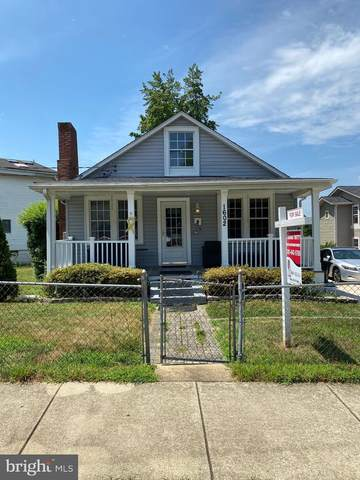 1602 Columbia Avenue, LANDOVER, MD 20785 (#MDPG571354) :: Dart Homes