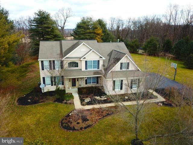 40 Chanticleer Drive, GLENMOORE, PA 19343 (#PACT508614) :: Linda Dale Real Estate Experts