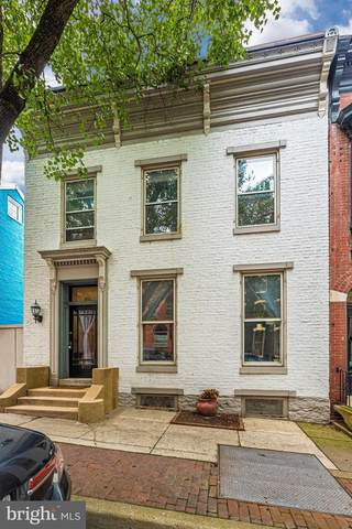 213 S Market Street, FREDERICK, MD 21701 (#MDFR265848) :: Network Realty Group