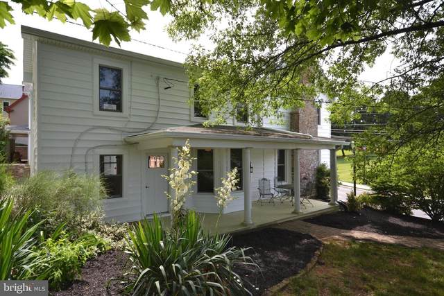 11 E Main Street, MIDDLETOWN, MD 21769 (#MDFR265850) :: The MD Home Team