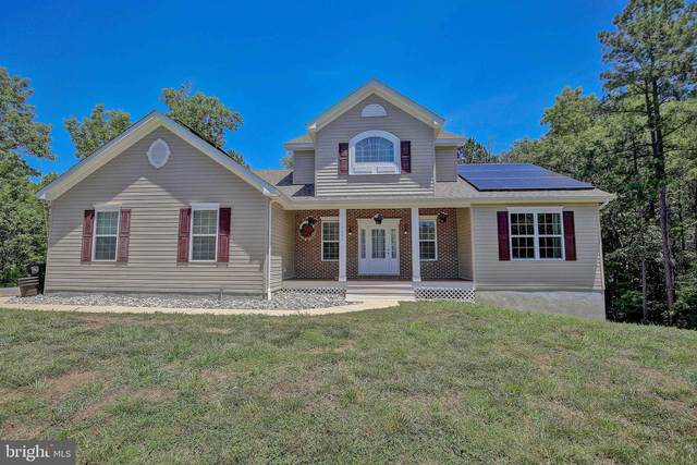4395 August Drive, PORT REPUBLIC, MD 20676 (#MDCA176924) :: Shamrock Realty Group, Inc