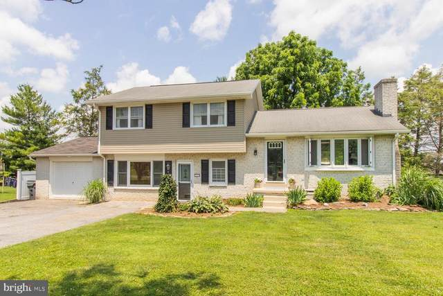 125 Harristown Road, PARADISE, PA 17562 (#PALA164792) :: RE/MAX Advantage Realty