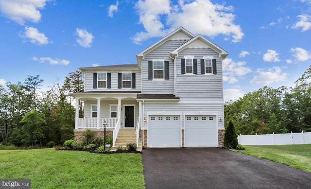 9831 Rhine Court, WALDORF, MD 20603 (#MDCH214764) :: AJ Team Realty