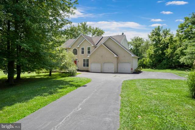 103 W Clay Creek Lane, KENNETT SQUARE, PA 19348 (#PACT508712) :: Larson Fine Properties