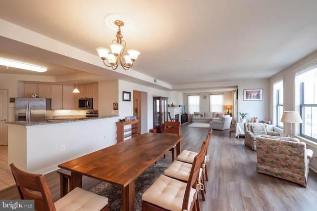 485 Harbor Side Street #601, WOODBRIDGE, VA 22191 (#VAPW497304) :: Jennifer Mack Properties