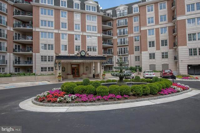 190 Presidential Boulevard #319, BALA CYNWYD, PA 19004 (MLS #PAMC652428) :: Kiliszek Real Estate Experts