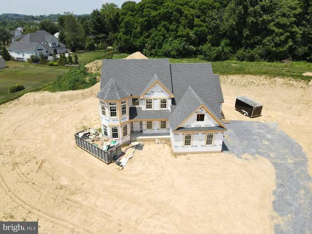 113 Greenhedge Drive, LANCASTER, PA 17603 (#PALA164842) :: John Smith Real Estate Group